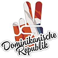Victory Heckscheibe 10x8cm Aufkleber // Autoaufkleber Romania Sieg