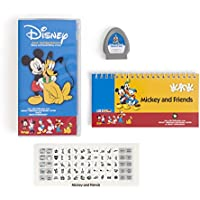 Cricut Disney Mickey and Friends Cricut Cartridge