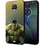 CellKraft 101234 Licensed Marvel Iron Man Hard Back Case Mobile Cover for Redmi Y2 (Multicolor)