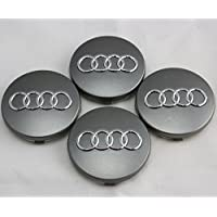 Audi A4, A6, TT, A8(A2, A3, RS4, RS6rueda centro tapa tapacubos 4B0601170
