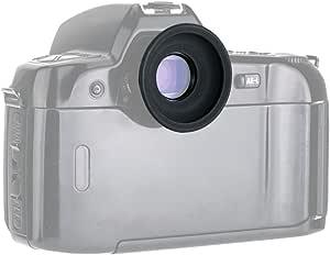 Profezzion Soft Silikon Okular Augenmuschel Mit Optischem Glas Für Nikon D850 D810a D810 D800e D800 D500