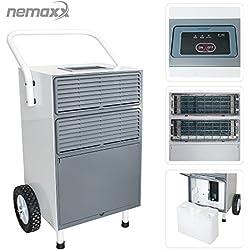 Nemaxx BT55X condenseur déshumidificateur (max. 55l / jour)