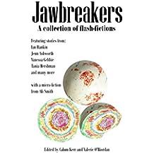 Jawbreakers: 2012 National Flash-Fiction Day Anthology