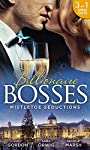 Introducing Billionaire Bosses: six seductive, sophisticated volumes packed with steamy office romances, scandalous propositions, and irresistible alpha heroes. Don't miss this intense, passionate, sexy collection from eighteen of Mills & Boon...