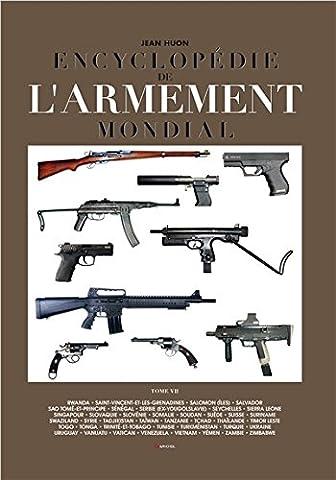 Encyclopédie de l'armement mondial