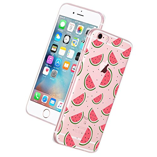 iPhone 6/6s Custodia Marmo TPU Gel Silicone Protettivo Skin Custodia Protettiva Shell Case Cover Per Apple iPhone 6 6s (4,7) (7) 8