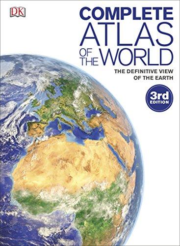 Complete Atlas of the World (World Atlas)
