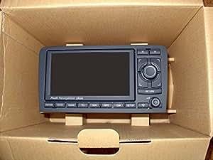 Audi a3 rNS-e navigation plus 8P0 035 s 192