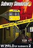 World of Subways Vol 2 - Berlin Subway [UK Import]