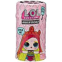 L.O.L Surprise! Hairgoals Makeover Series with 15 Surprises, Multi-Colour, 557067