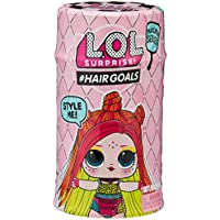 L.O.L. Surprise! 557067E7C Hairgoals Doll-Series 5-2A, Multicolour