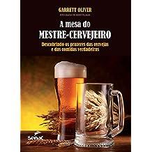 A Mesa do Mestre Cervejeiro (Em Portuguese do Brasil)