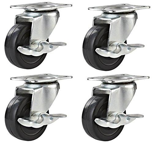 50-mm-de-caucho-macizo-con-freno-juego-de-4-ruedas-de-caucho-macizo-de-alta-resistencia