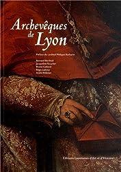 Archevêques de Lyon