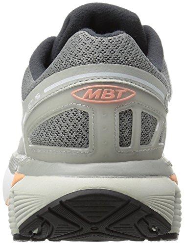 MBT CHAUSSURE GRIS 7020817-984Y GT 16 Gris