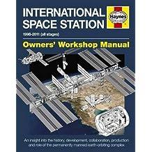 International Space Station Manual (Owners' Workshop Manual)