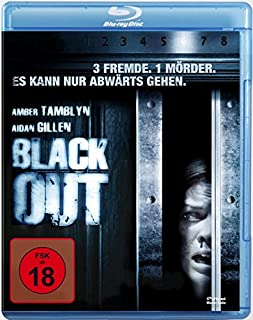 Black Out [Blu-ray]