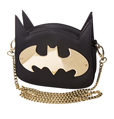 Sac bandoulire DC Comics Batman Gotham