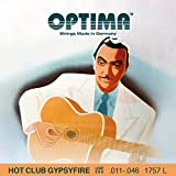 Optima 1757 L Hot Club Gypsyfire, Loop End, light