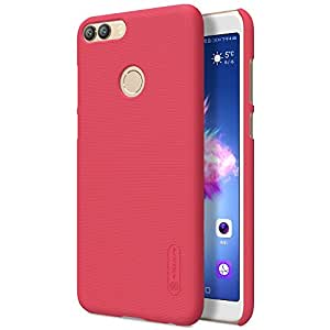 huawei p smart cover case material cover smartphone. Black Bedroom Furniture Sets. Home Design Ideas