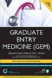 Graduate Entry Medicine: Study Text