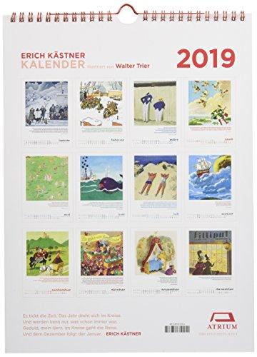 Literaturkalender Erich Kästner