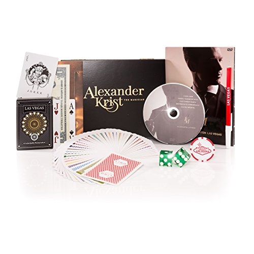 Zauberkasten inkl. Lern-DVD – Premium Edition