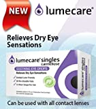Lumecare singles carmellose Soothing Eye Drops - Preservative Free