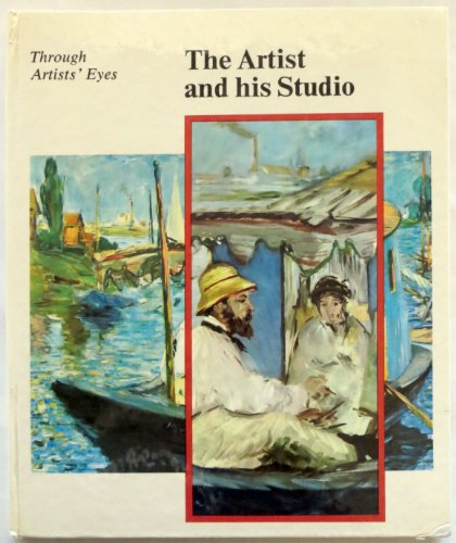 Artist and His Studio (Through artists' eyes)
