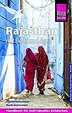 Reise Know-How Reiseführer Rajasthan mit Delhi und Agra -