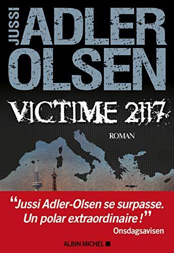 Livre Gratuit Victime 2117 La Huitieme Enquete Du