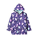 Hatley Girls Cool Phones Raincoat