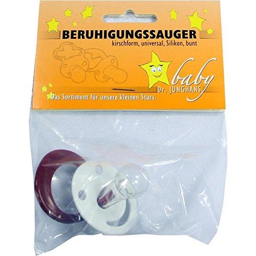 BERUHIGUNGSSAUGER Kirschf.Si 1 St