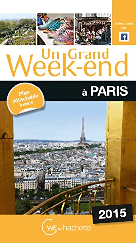 Un grand week-end à Paris par Collectif