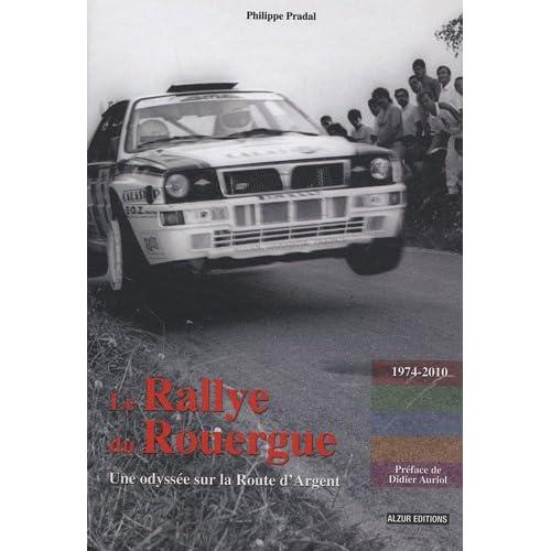 Le Rallye du Rouergue : Une odyssée sur la Route d'Argent