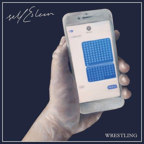 Wrestling [Explicit]