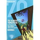 70 schede tematiche per l'insegnamento della religione. Per il biennio delle Scuole superiori