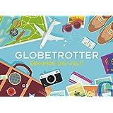 Globetrotter: Erkunde die Welt / Reisespiel