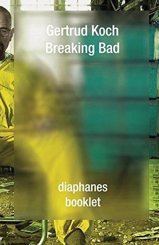 Breaking Bad (booklet)