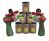 Air Hunterz Double Shotz von Zing Toys