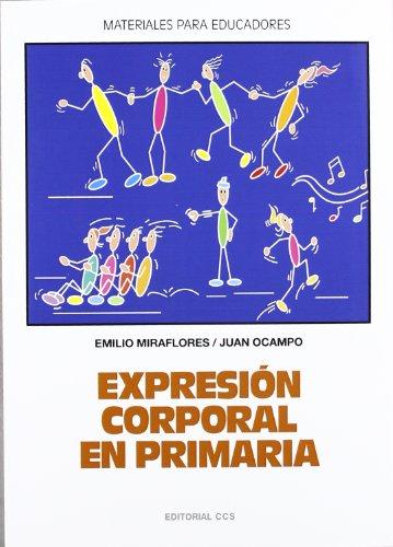 -F-Expresión Corporal En Primaria (Materiales para educadores)