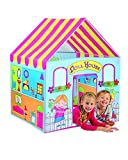 Children's Doll House Pretend Play Tent