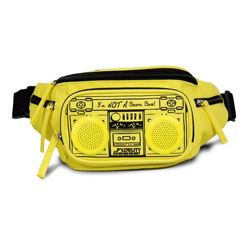 fydelity-sport-waist-pack-le-boom-box-bum-bag-yellow