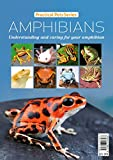 "Discover how to care for a wide range of different types of amphibian and breed them successfully in terrarium surroundings, in this colourful guide from the publishers of ""Practical Reptile Keeping"" magazine. There are interesting insights into amph..."