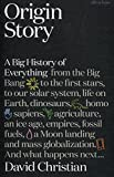 #2: Origin Story: A Big History of Everything
