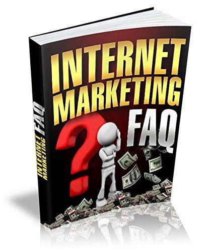 Internet Marketing FAQ: Was Sie schon immer über das Internet wissen wollten