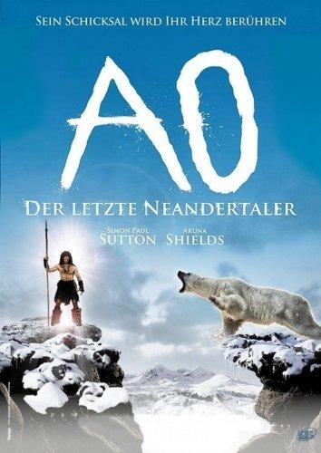 Kostüm Verlassene Frau - AO - Der letzte Neanderthaler