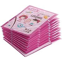 Guoyy 100 Stücke Korea Niedlichen Cartoon Wasserdichte Bandage Pflaster Hämostatische Adhesive Für Kinder Kinder preisvergleich bei billige-tabletten.eu