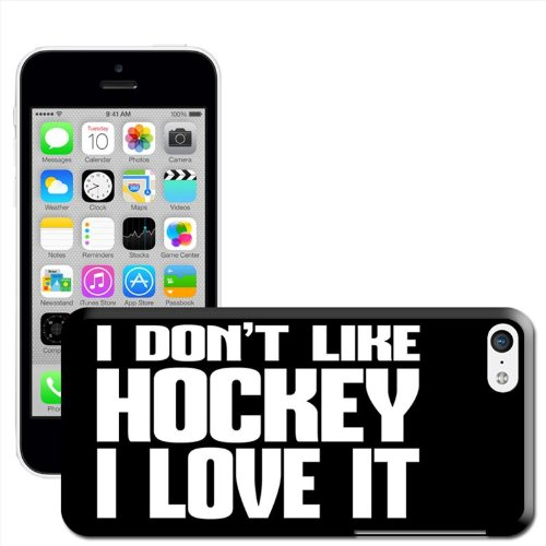 Fancy A Snuggle Coque rigide pour iPhone, avec inscription pour amateurs de tir à l'arc Hockey