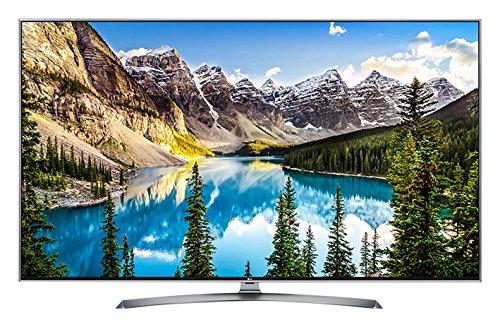 LG 123 cm (49 inches) 49UJ752T 4K UHD LED Smart TV